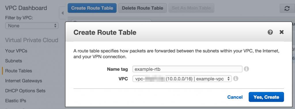 create_routetable
