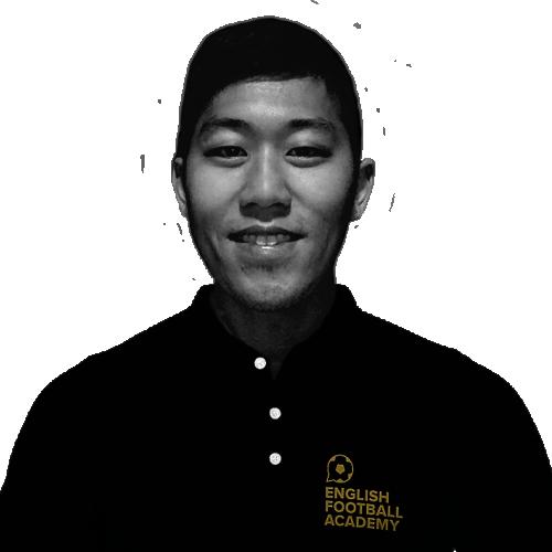 Taka Matsumura | English Football Academy Head Coach