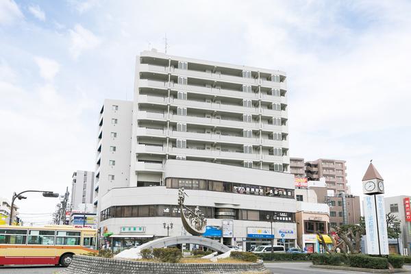 ジョイ茅ヶ崎第二ビル