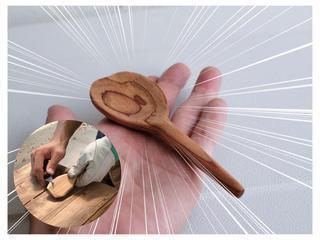 【初心者向けDIY】myカトラリー「木のスプーン」を自作!キャンプやおうちご飯に活躍