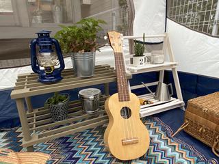 【初心者DIY】「ダイソーの木製ラック」を塗装でリメイク! オリジナル家具に大変身