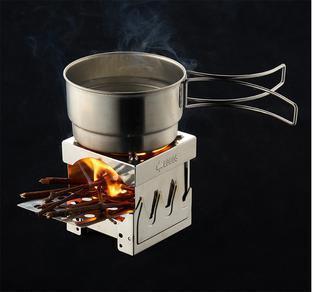 【注目リリース】LOGOS(ロゴス)の「ミニミニKAMADO(ミニラウンドストーブ対応)」で、たき火や網焼きをより気軽に!