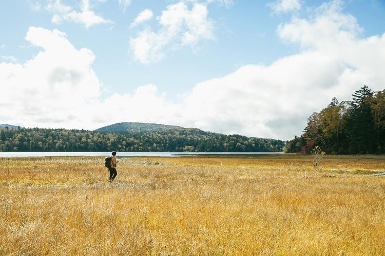 【編集部が伝える山の記録】歩き続ける尾瀬の季節と山小屋