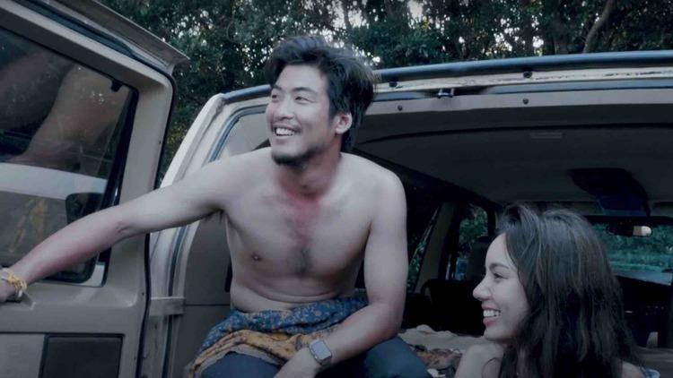 【oceanpeople最新動画】大橋海人、湯川正人、小嶋海生たちによるサーフキャンプからのプロアマコンテストにゲリラ参戦!
