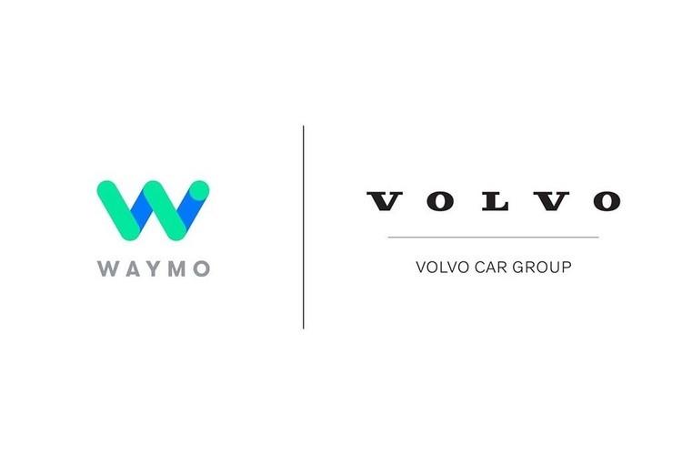 ボルボとWaymo(ウェイモ)が提携