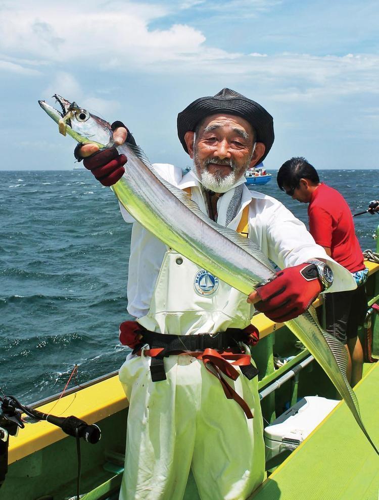 浅場で大型&数釣り!ヒートアップ!東京湾の夏タチ本番!