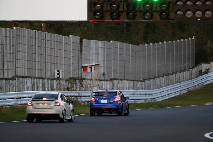 「ブレーキ」を制するものは「走り」を制す! コーナーが速くなる「本当の」減速ポイントとは