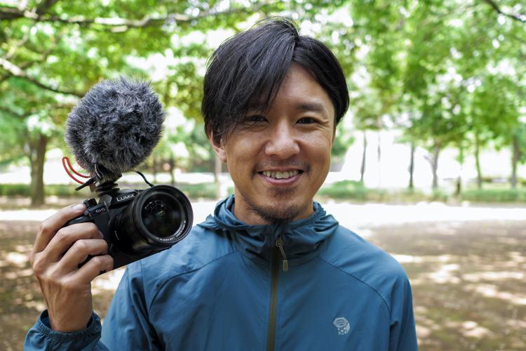 登山YouTuberイタガキ▲さんに聞く!映像制作のこだわりや登山動画の撮影Tips