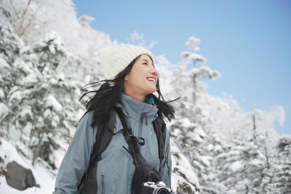「オトナ女子の山登り」チャンネル、山下舞弓さんが動画投稿を始めたワケとは?