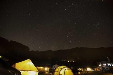キャンセル待ちが多い人気キャンプ場(西日本)