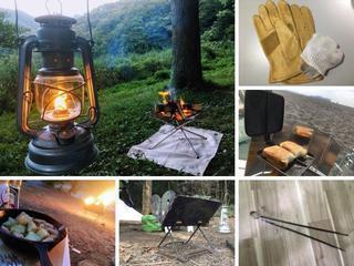 ソロキャンプをさらに充実させるための道具リスト! 極めたいスタイル別に持ち物を紹介