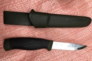 キャンパーに人気の「モーラナイフ」 人気の理由&おすすめ3選をご紹介