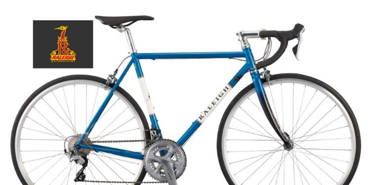 RALEIGH【ラレー】クロモリロードバイクおすすめ12厳選2021