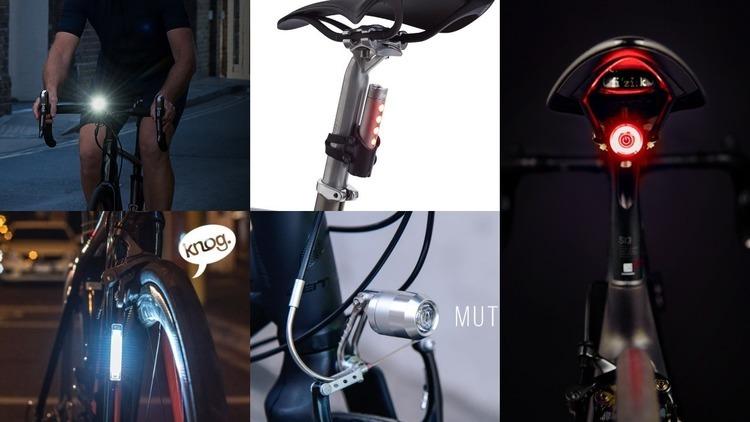 自転車ライト人気12メーカー【保存版】
