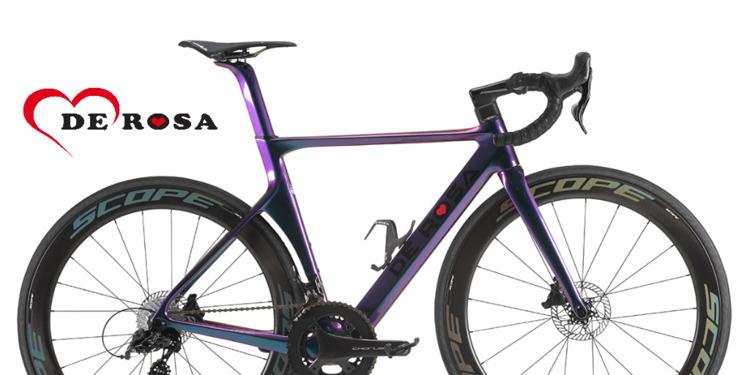 DE ROSA【デローザ】ロードバイクおすすめ8厳選2021