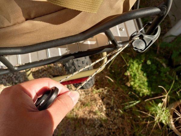 もやい結びが覚えられない人の最終兵器!NITEIZEのカムジャムでロープ結びが劇的に簡単に!