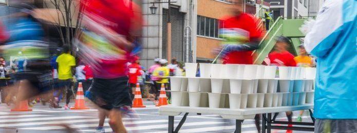 マラソン前日はどう過ごす?直前の練習・食事・睡眠をコントロールして調子を整えよう!