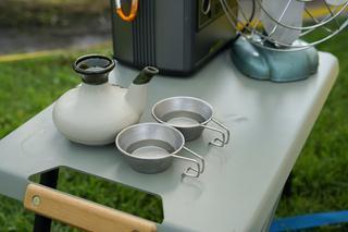 【筆者愛用】スノーピーク雪峰祭2020限定ミニシェラカップは酒飲みに便利!家でもキャンプでも活躍します