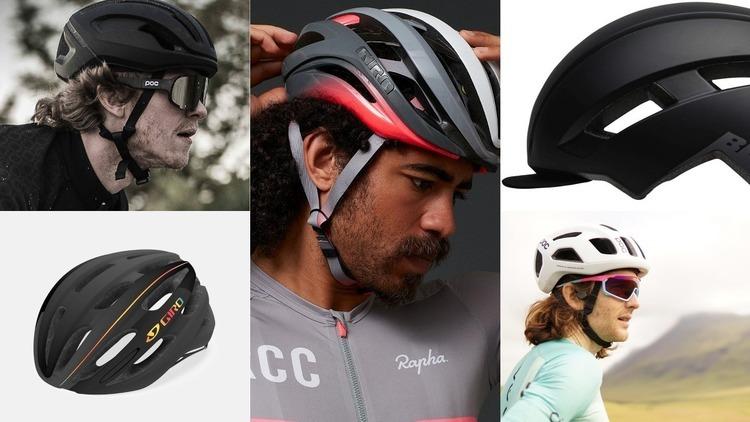 ロードバイク用ヘルメットおすすめ10選と選び方 軽量×おしゃれ