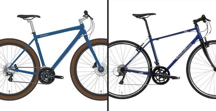 KhodaaBloom(コーダブルーム)のクロスバイクを解説 軽量モデルにオールロードタイプの「KESIKI」が登場