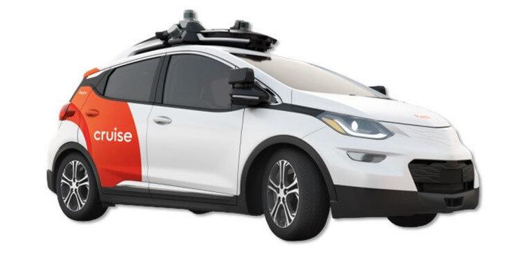 ホンダがクルーズ、GMと日本での自動運転事業で協業!