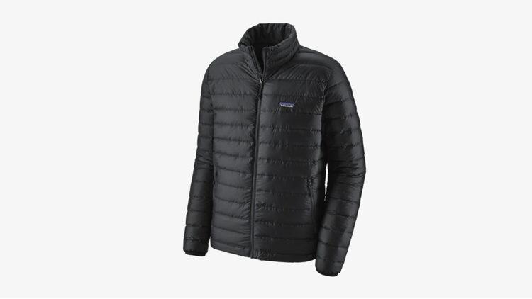 これ一枚で冬が乗り切れる!パタゴニアの防寒アイテム「ダウン・セーター」
