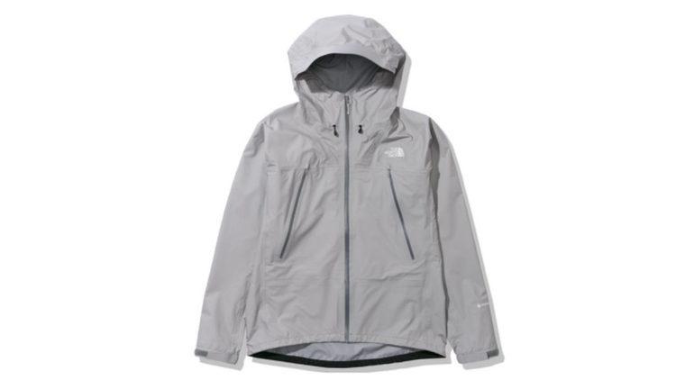 冬の最強防寒ジャケット!ノースフェイスの「クライムベリーライトジャケット」