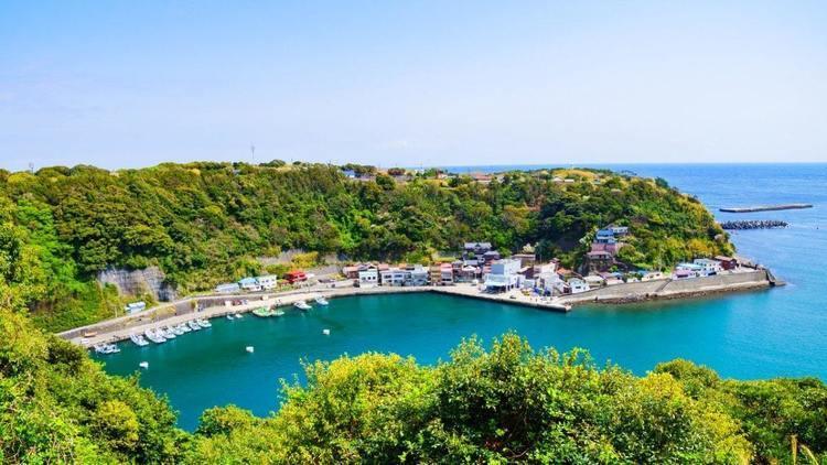 伊豆大島で外せない厳選観光スポット11選!露天風呂から裏砂漠まで