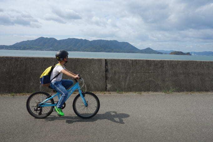【家族旅行でしまなみ海道】子ども連れでサイクリングを楽しむコースを紹介