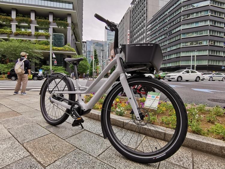 軽くて洒落たシティ系E-Bike「Specialized Turbo Como SL」を解説 グレードの違いによる走行感覚の違いも紹介