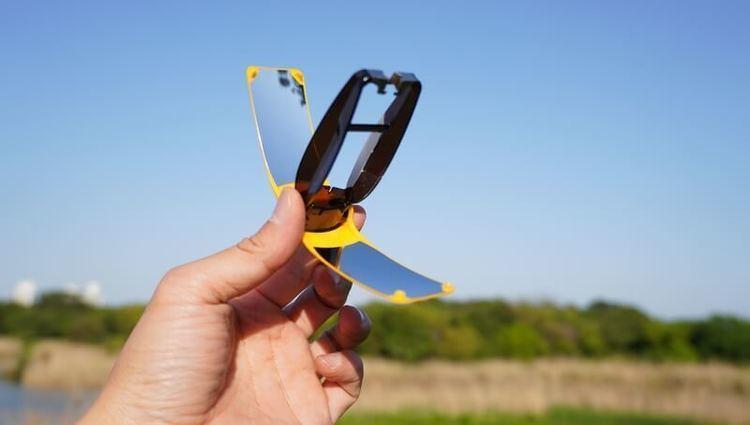 太陽光で火起こしができる「ソーラーブラザー」は子供の知育にピッタリ!
