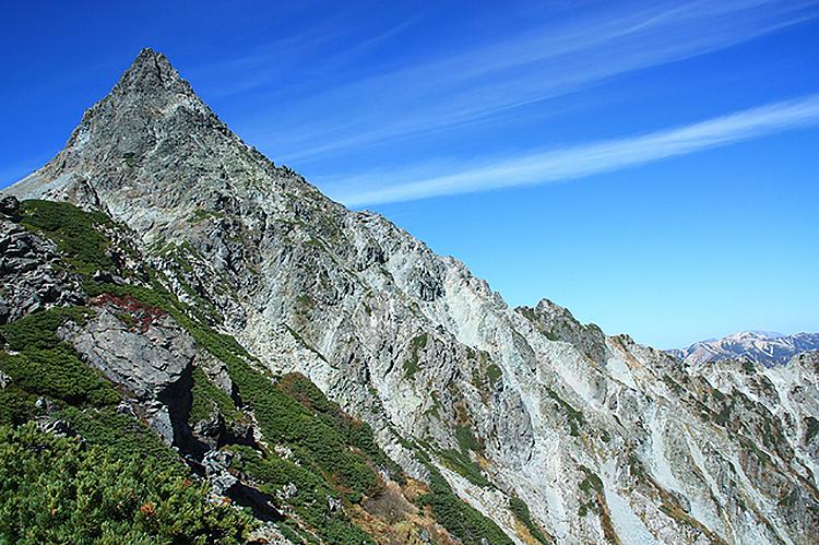 【山ガールチャレンジ】日本のマッターホルンと呼ばれる北アルプスの名峰『槍ヶ岳にチャレンジツアー(2泊3日)』を9月18日(土)~20日(祝)に開催
