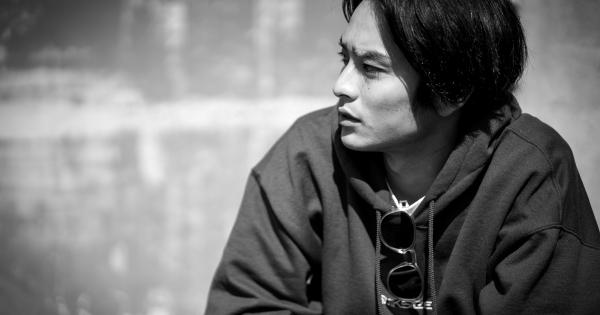 INTERVIEW-Vol.27  平原颯馬