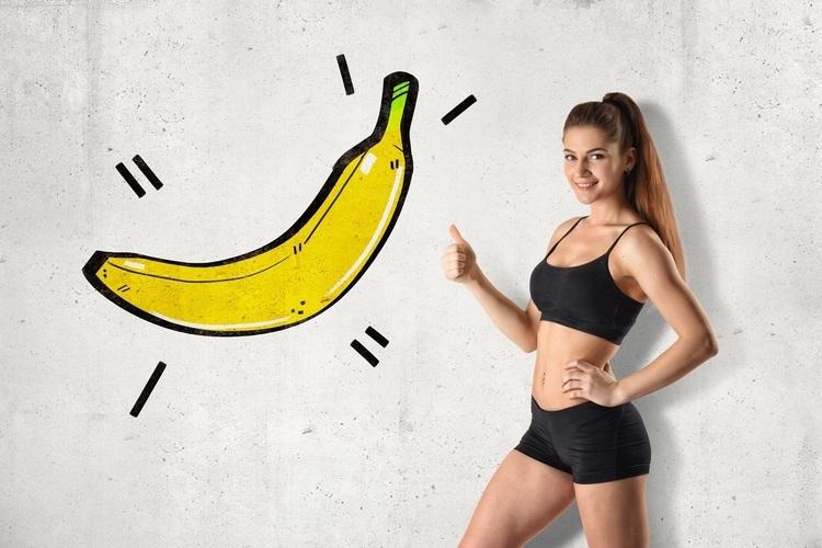 筋トレ民がバナナを食べるメリットとは?管理栄養士が解説