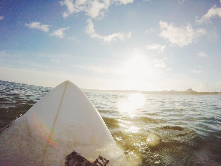 【実体験】サーフィンと仕事を両立させる湘南ライフ