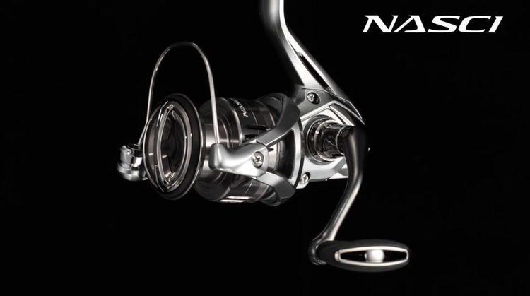 21ナスキーが誕生!ねじ込み式ハンドル採用が嬉しい改良点。