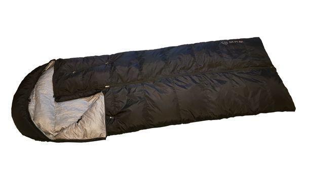 キャンプ用品ブランド「M.W.M」から秋キャンプにピッタリなダウンシュラフ『SLEEPING BAG 600』が発売
