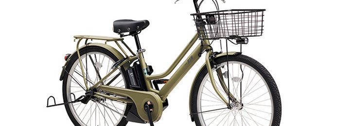 おしゃれな電動アシスト自転車まとめ!デザイン重視なおすすめモデルをご紹介