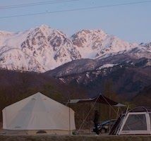 おすすめの冬用寝袋(シュラフ) 冬キャンプは準備が大切