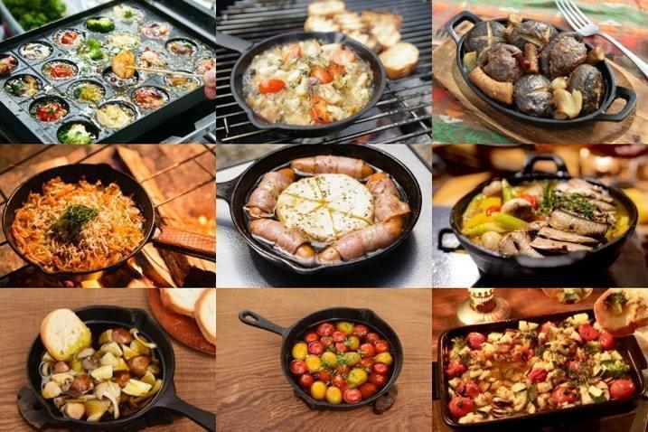 キャンプでアヒージョ!レシピ15選とおいしく作る9つのコツを紹介