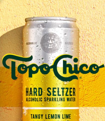 低カロリーで低糖質!グイグイ飲めちゃう「トポチコ ハードセルツァー」が9月20日から販売開始