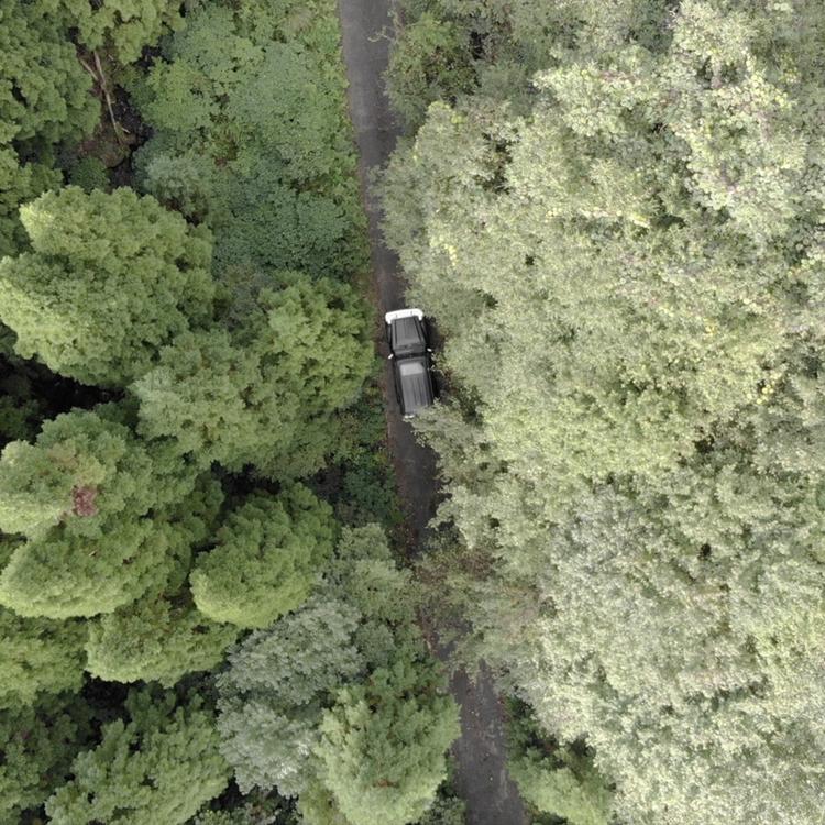 林野キャンプの撮影をしてきた