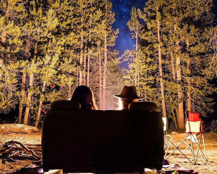 【イオン】の激安プライベートブランド食材だけでキャンプ料理が超簡単でヤケ映えになった!