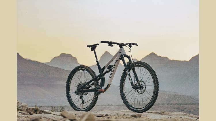 Canyon 新型サスペンションシステムを搭載したトレイルバイク「スペクトラル」「ニューロン」完成車を発表
