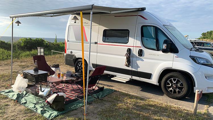 温泉設備が整っている?!秋田県おすすめのオートキャンプ場とRVパーク
