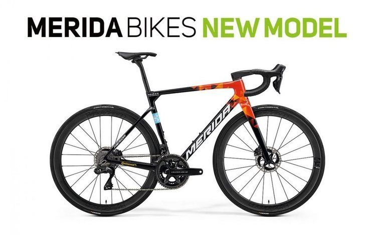 【公式発表!2022年モデル】メリダ(MERIDA)ロードバイク/新モデル・新カラー多数、標準価格も決定