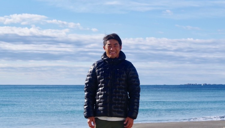 小川直久がパイプマスターズ日本人初の10ポイントを取った時の心境を語る