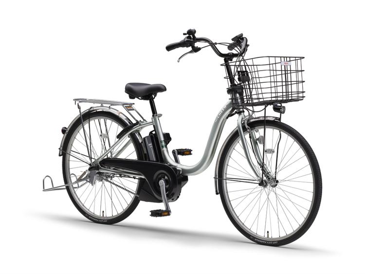 ヤマハ発動機 電動アシスト自転車「PAS Cheer」2022年モデルを発売