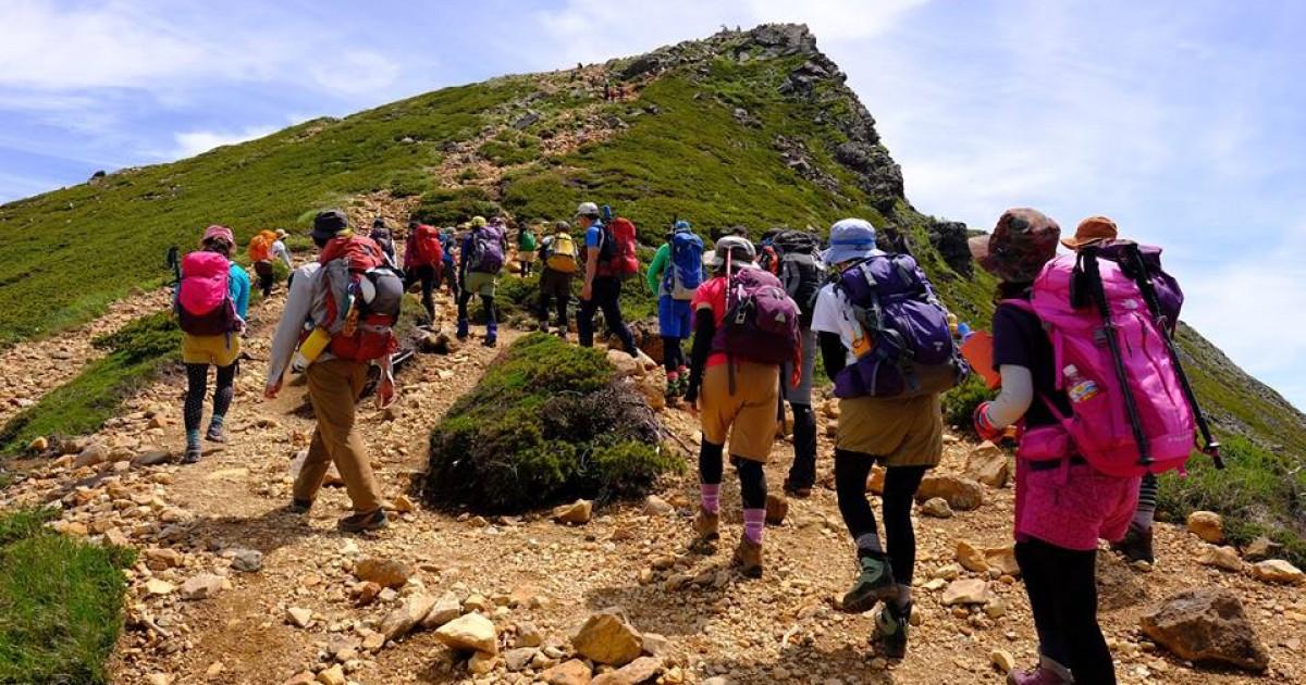 登山のファーストエイドの問題点|正しい山のファーストエイド No.20