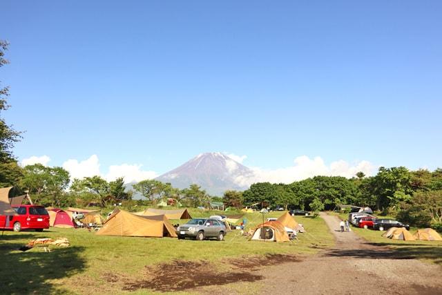 どの季節がベスト?初心者キャンプに最適な季節&各シーズンの楽しみ方